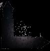 Планка Г - образна с орнамент