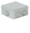Разклонителна кутия за външен монтаж ПКОМ 110х110х70 мм