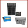 Фотоволтаична система 12V - 50W