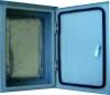 Празен метален шкаф IP 54 400x400x200