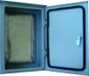 Празен метален шкаф IP 54 400x500x200